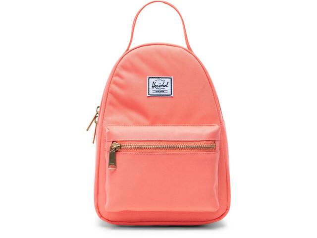 Herschel Nova Mini Backpack 9L, fresh salmon